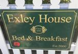 Hôtel Fremantle - Exley House B&B-4