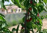 Location vacances Bonnieux - Le Clos D'Estellan-4