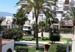 Location vacances Huércal-Overa - Casa Brisa Marina Vera-3