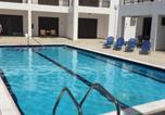 Location vacances Gennadi - Gennadi Court Apolline-2
