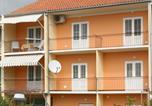 Location vacances Podgora - Apartments Milena-1