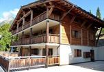 Location vacances Leytron - Apartment Les Chalets de Marie A No 21-2