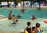 Camping avec Piscine Commequiers - Camping les Charmes-3