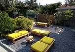 Location vacances Ko Chang - White Corner Guesthouse-4