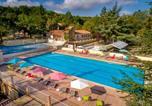 Villages vacances Saumane-de-Vaucluse - Village Vacances les Bories-1