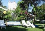 Location vacances Villa Gesell - La Posada Del Sol-4