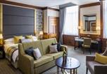 Hôtel Glasgow - Abode Glasgow-4