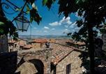 Location vacances Castiglione d'Orcia - Antico teatro-3