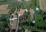 Location vacances Foiano della Chiana - La Spiga D'Oro-3