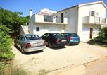 Location vacances Orebić - Apartments with a parking space Orebic, Peljesac - 4531-2