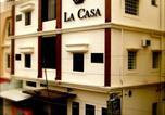 Hôtel Haridwar - La Casa-3