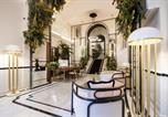 Hôtel Calle de Caballeros - Palacio Vallier-1