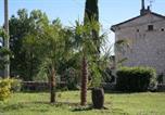 Hôtel Gaillac - Aux 2 Anesses-4