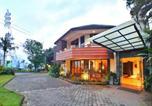 Hôtel Batu - The Batu Hotel & Villas-4