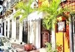 Hôtel Saint-Domingue - Hostal Dominico Mundial-4