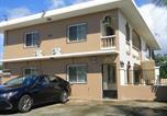 Location vacances  Guam - Pedro Villas-2