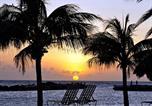 Village vacances Antilles néerlandaises - Holiday Beach Resort and Casino-4