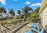 Location vacances Jacksonville Beach - Coconut Cottage, 2 Bedrooms, Close to Beach, Wifi, Hdtv, Sleeps 6-4
