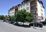 Location vacances Fonyód - Apartment in Fonyod/Balaton 26639-1