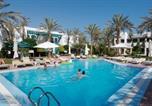 Hôtel Égypte - Falcon Hills Hotel-2