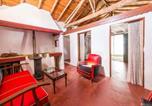 Location vacances Lisbonne - Casa Paço D`Ilhas-4