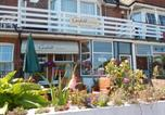 Location vacances Eastbourne - The Garfield Guest House-1