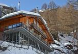 Location vacances Zermatt - Zermatt Apartment Sleeps 8 Wifi-1