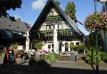 Hôtel Heerhugowaard - Duinberk-1