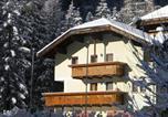 Location vacances Campitello di Fassa - Appartamenti Riz Claudio-1