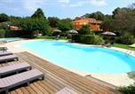 Location vacances Conca - Residence Les Jardins de Sainte-Lucie &quote;Piscine chauffée&quote;-1