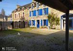 Hôtel Dinan - Ker Anahid - L'Atelier-1