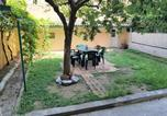 Location vacances Florence - Elegant Family Apartment With Private Patio Garden-1