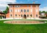 Location vacances Carlino - Locazione Turistica Villa Vitas - Ssl107-1