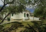 Location vacances Posedarje - Holiday house with 2 apartments Luka-4