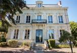 Hôtel Précigné - Au Val des Cèdres-1