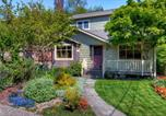 Location vacances Bothell - Lovely Laurelhurst Home Home-1