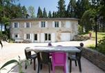 Location vacances Le Vintrou - House Le thouys-1