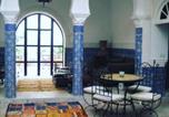 Location vacances El Jadida - La Maison Des Epices-4