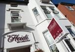 Hôtel Southport - The Heidi Bed & Breakfast-4