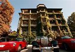 Hôtel Bled - Garni Hotel Jadran - Sava Hotels & Resorts-1