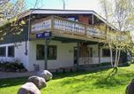 Location vacances Blue Mountains - Blue Mountain Rentals - Four-Bedroom Swiss Style Chalet-4
