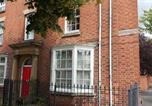 Location vacances Grantham - Albany Guest House-2