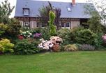Location vacances Parc naturel régional des Boucles de la Seine Normande  - Holiday home Chemin du Pont-1