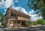 Location vacances Bovec - Apartments and Rooms Skok-3