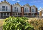 Location vacances Lowestoft - Corton Villas-1