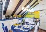 Location vacances Rijeka - Two-Bedroom Apartment in Rijeka-4
