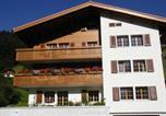 Location vacances Adelboden - Apartment Huus Horbütze-1