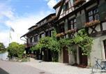 Hôtel Kreuzlingen - Drachenburg & Waaghaus-2