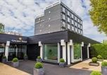 Hôtel Rijnwoude - Golden Tulip Zoetermeer - Den Haag-1