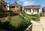 Hôtel Kenya - The Bantu Hotel & Resort-2